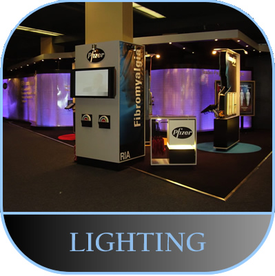 lighting division